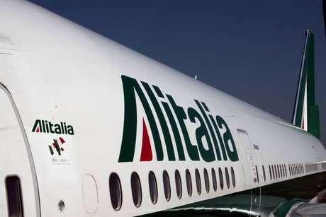 A Alitalia está sob intervenção do governo há mais de dois anos