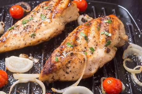 Confira 5 receitas com comida congelada saudável