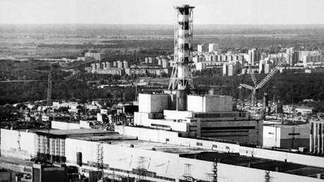 Projeto da usina de Juraguá seguia o mesmo modelo de Chernobyl