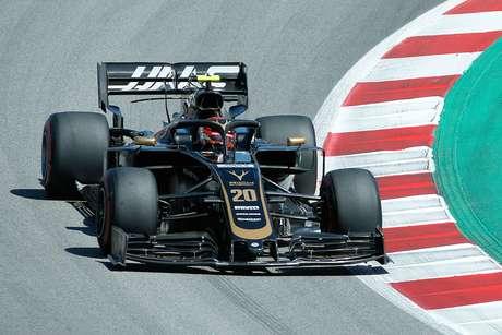 Steiner fala em resultados positivos dos upgrades da Haas