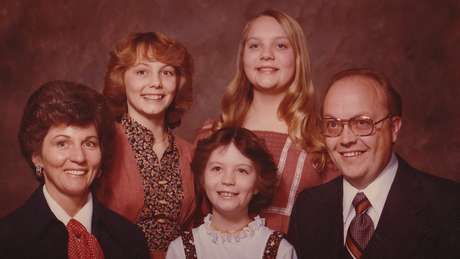 Berchtold manipulou toda família Broberg (foto) para conseguir o que queria