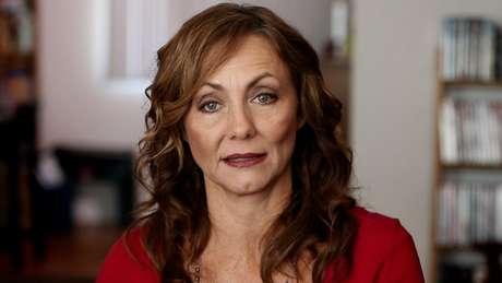 Jan contou sua história no documentário Sequestrada à Luz do Dia da Netflix