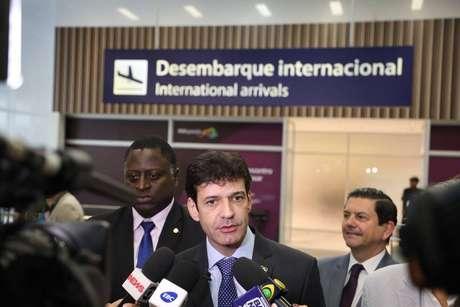 Ministro do Turismo, Marcelo Álvaro Antônio