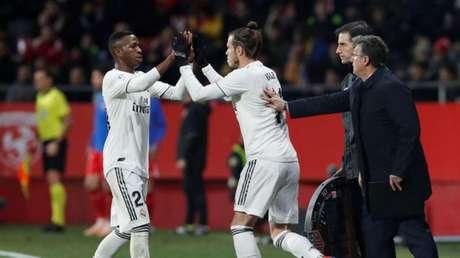 Bale está na mira do Bayern (Foto: Reuters)