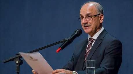 Blal Dalloul tem atuação em temas criminais e de direitos humanos