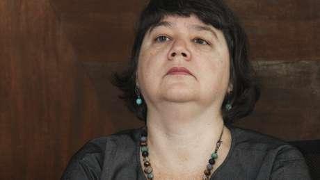 Em 2017, Luiza foi a mais votada pelos colegas para o Conselho Superior do MPF