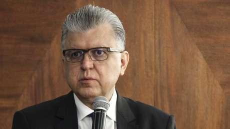 Mario Bonsaglia esteve na lista tríplice em 2015 e 2017 - desta vez, foi o mais votado