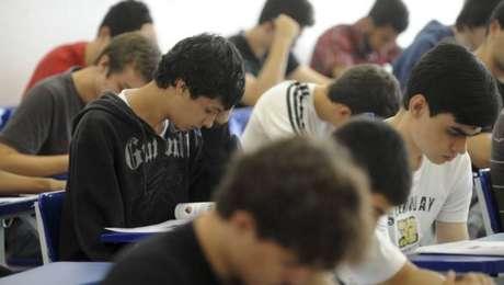 Alunosque foram selecionados devem ir às instituições de ensino até o dia 25 de junho