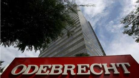 Mais de 20 empresas do grupo Odebrecht estão no processo de recuperação