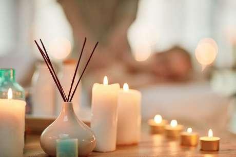 Feng Shui: aromas para energizar positivamente o ambiente
