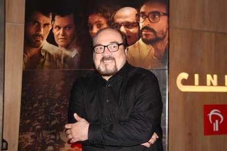 O crítico de cinema Rubens Ewald Filho