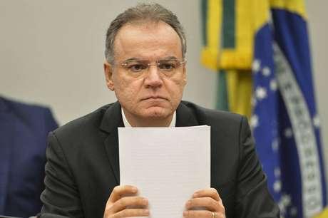 Relator da reforma na Comissão Especial da Câmara, o deputado Samuel Moreira apresentou seu parecer nesta quinta-feira,13.