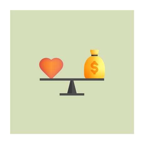 Valores e cobranças