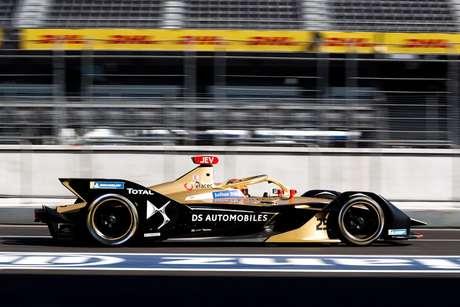 Líder do campeonato, Vergne mira pontos no ePrix de Berna
