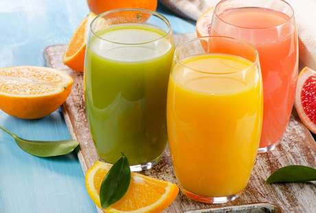 Veja quais são as diferenças entre suco, néctar e refresco