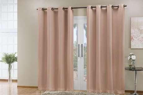 57. Tecido para cortina blecaute – Por: Pinterest