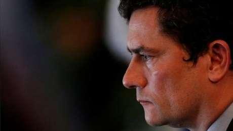Moro foi questionado no Senado sobre imparcialidade, referências a ministro do Supremo e autenticidade das mensagens