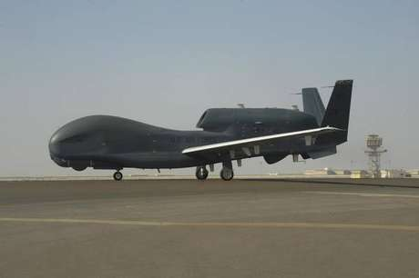 Irã derruba drone dos EUA e eleva tensão