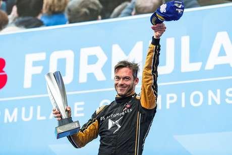 Focado na luta pelo campeonato, Lotterer busca primeira vitória na Fórmula E