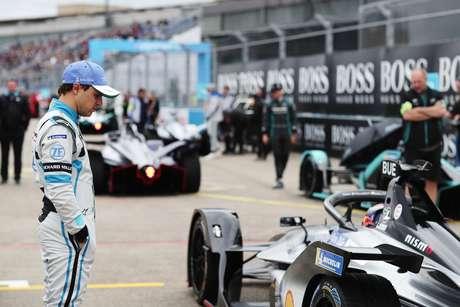 Pista desconhecida para todos os pilotos é trunfo de Massa no ePrix de Berna