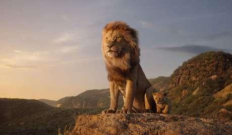 'O Rei Leão' estreia no dia 18 de julho