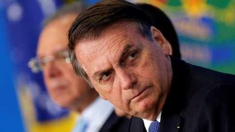 'Apesar do estilo peculiar, a la Trump, do presidente brasileiro, acho que sua escolha de ministros, especialmente na área de finanças, mostra que o Brasil está focando em questões que pessoas como eu vêm dizendo há anos que são vitais para o potencial de crescimento do Brasil', diz O'Neill