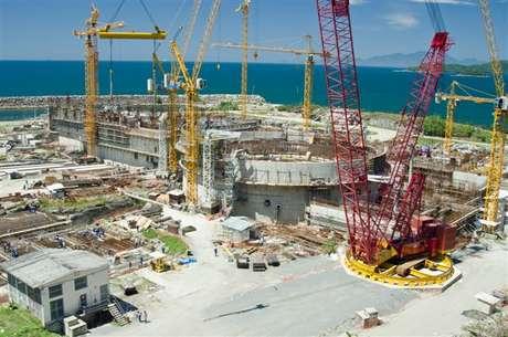 Angra 3 está em construção há mais de três décadas e foi investigada pela Operação Lava Jato