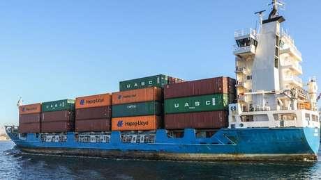 Comércio marítimo também depende da previsão climática