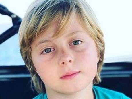 Filho de Angélica e Luciano Huck, Benício passou por uma cirurgia: 'Afundamento relevante'
