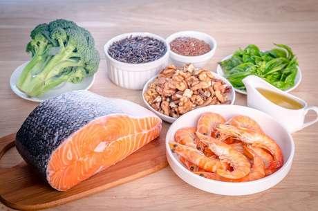 Conheça 7 tipos de alimentos ricos em ômega 3