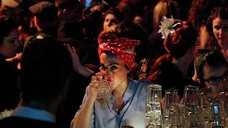 Um bar sem álcool é quase um paradoxo - mas esse tipo de estabelecimento está ganhando popularidade