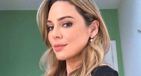 Rachel Sheherazade tem sido apontada como futura contratada do canal CNN Brasil, com estreia prevista no segundo semestre