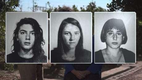 Conhecidas como as 'meninas de Alcácer', as três jovens desapareceram em 13 de novembro de 1992