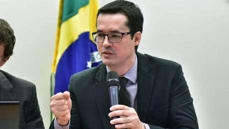 Não se sabe se conversas reveladas pelo site The Intercept entre Moro e o procurador Deltan Dallagnol serão consideradas por ministros ao julgar suspeição