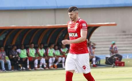 (Foto: Douglas Monteiro/Vila Nova FC)