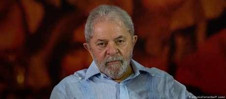 Lula foi condenado por suposta ligação entre reforma de tríplex executada pela OAS e corrupção na Petrobras
