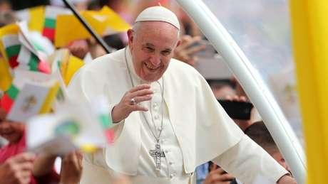 Número recorde pode ser explicado por canonizações coletivas, em que o papa reconhece de uma só vez a santidade de um grupo de mártires