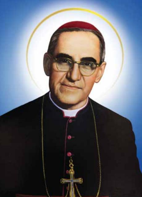 Oscar Romero, primeiro santo nascido na América Central, tinha um discurso contundente contra as mazelas sociais