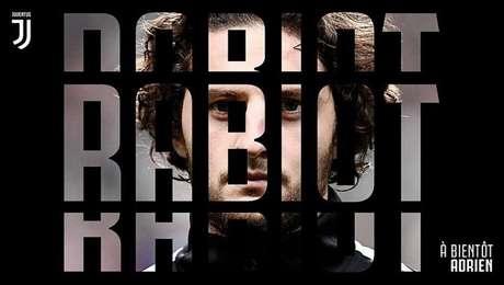 Rabiot, ex-PSG, vai assinar por quatro anos com a Juventus