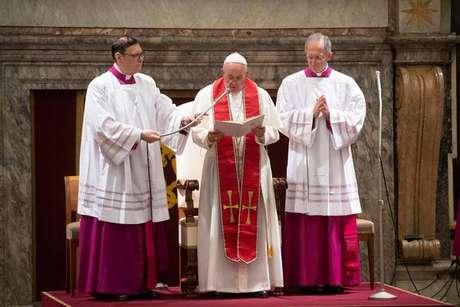 Papa Francisco presidirá a cerimônia de canonização da Irmã Dulce, em Roma, no dia 13 de outubro