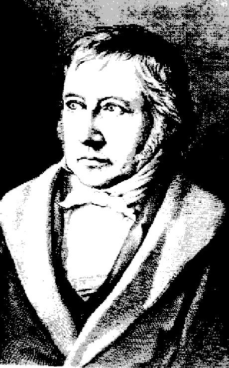 Hegel, a magnitude da História