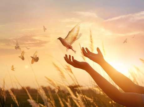 Oração para libertação espiritual e energética