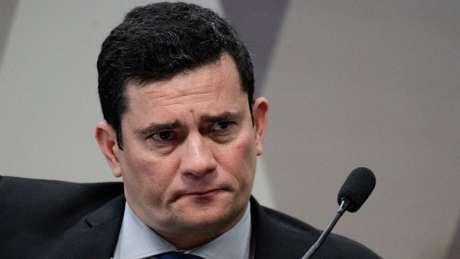 A assessoria de Moro confirmou a ida à Câmara nesta terça (02)