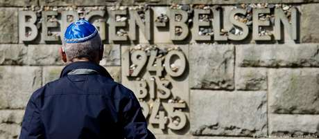 Por volta de 14 mil cônjuges de judeus sobreviventes devem ser beneficiados retroativamente