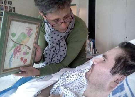 Médicos franceses suspendem tratamentos a Vincent Lambert