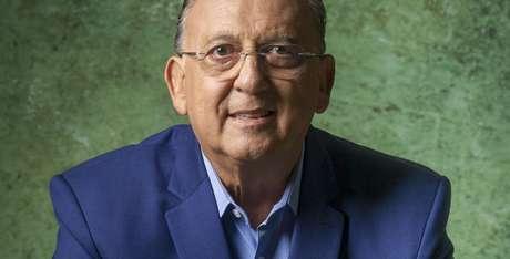 Galvão Bueno é mais do que o principal locutor esportivo da Globo: tornou-se uma atração à parte nas transmissões do canal