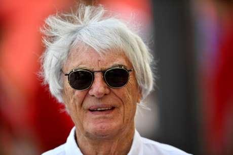 Wolff responde aos planos de Bernie Ecclestone sobre F1 para 2021