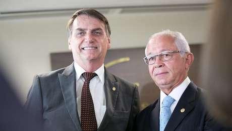 'A visão do juiz é uma visão diferente da visão do político', disse o presidente do TST, sobre afirmação de Bolsonaro