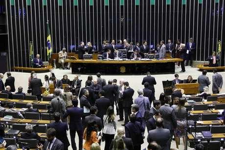 Projeto de lei que autorizaUnião a destinar recursos para reformar residências oficiais de ministros do Executivo e de integrantes do Judiciário e do Legislativo