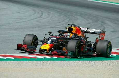 """Horner: """"Boatos sobre contrato de Verstappen eram puramente especulação"""""""